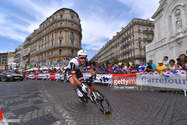 104th Tour de France 2017 / Stage 20 Roy CURVERS / Marseille Marseille / ITT / Individual Time Trial /TDF /