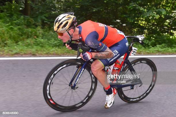 104th Tour de France 2017 / Stage 3 Grega BOLE / Verviers LongwyCote des Religieuses 379m / TDF /