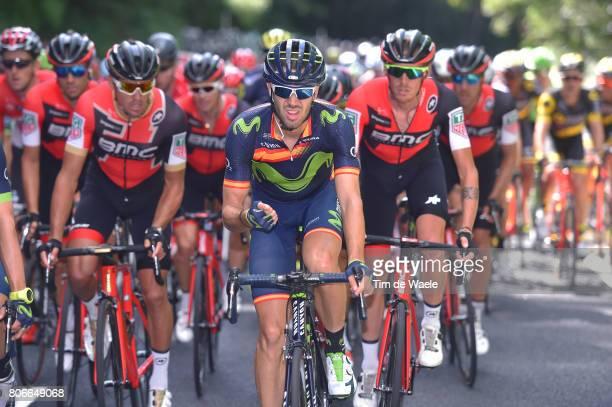 104th Tour de France 2017 / Stage 3 Jesus HERRADA / Verviers LongwyCote des Religieuses 379m / TDF /