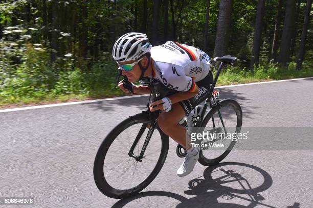 104th Tour de France 2017 / Stage 3 Marcus BURGHARDT / Verviers LongwyCote des Religieuses 379m / TDF /