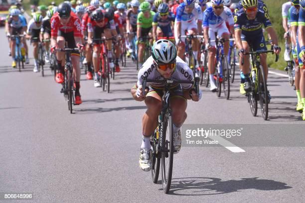 104th Tour de France 2017 / Stage 3 Peter SAGAN / Verviers LongwyCote des Religieuses 379m / TDF /