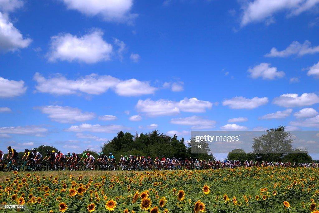 Cycling: 104th Tour de France 2017 / Stage 4 : ニュース写真