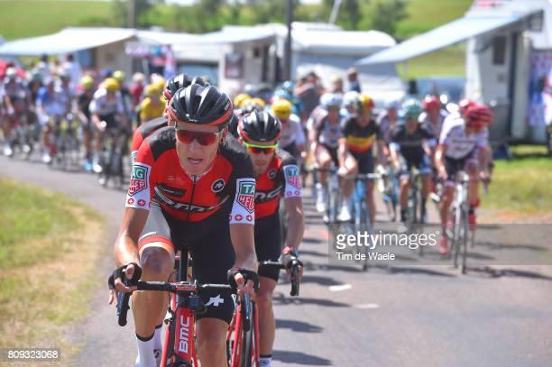 104th Tour de France 2017 / Stage 5 Michael SCHAR / Vittel La Planche des Belles Filles 1035m / TDF/