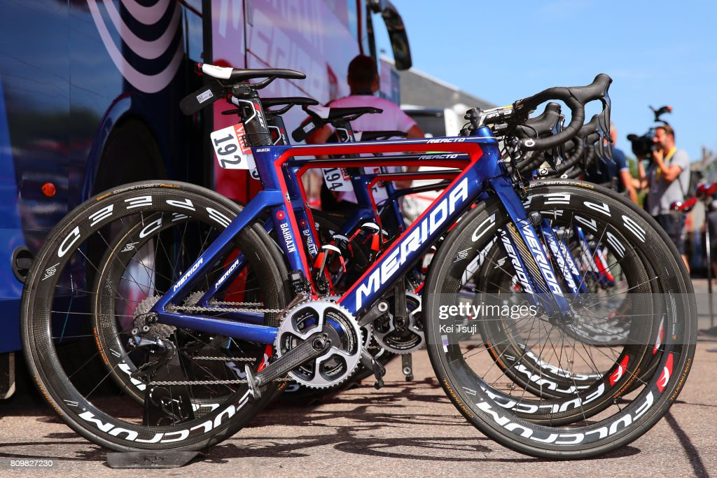 Cycling: 104th Tour de France 2017 / Stage 6 : ニュース写真