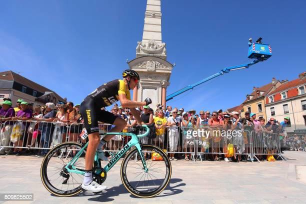 104th Tour de France 2017 / Stage 6 Robert GESINK / Vesoul Troyes / TDF/