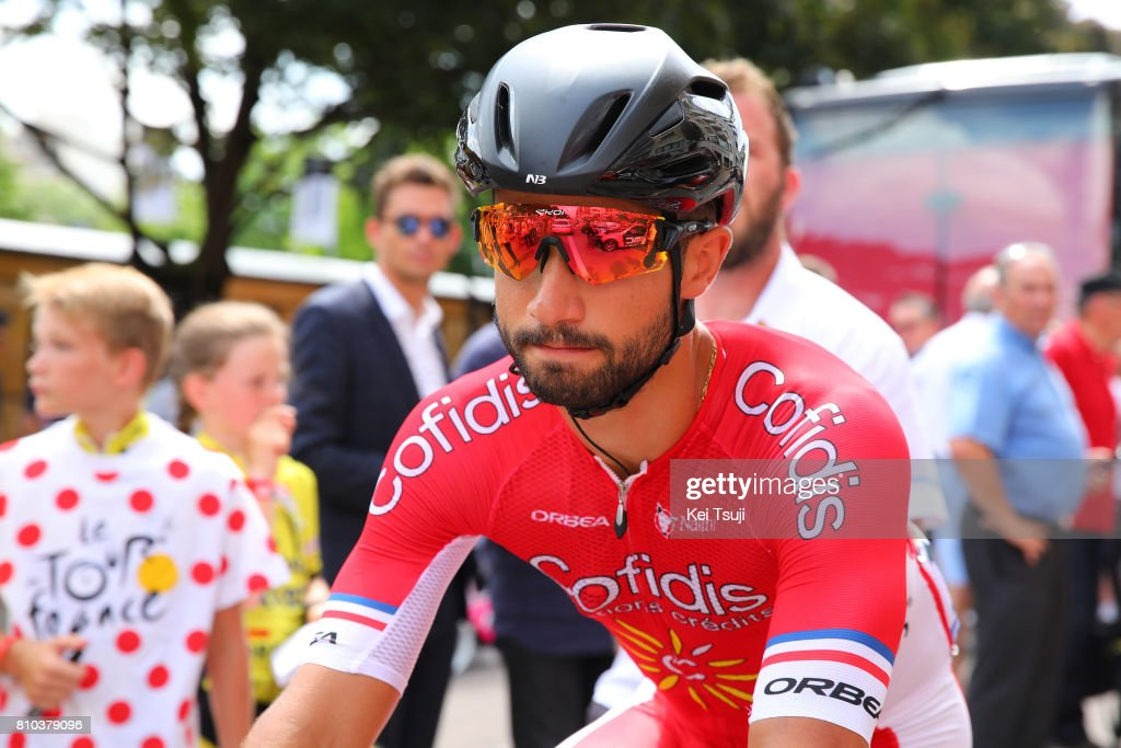 Cycling: 104th Tour de France 2017 / Stage 7 : ニュース写真
