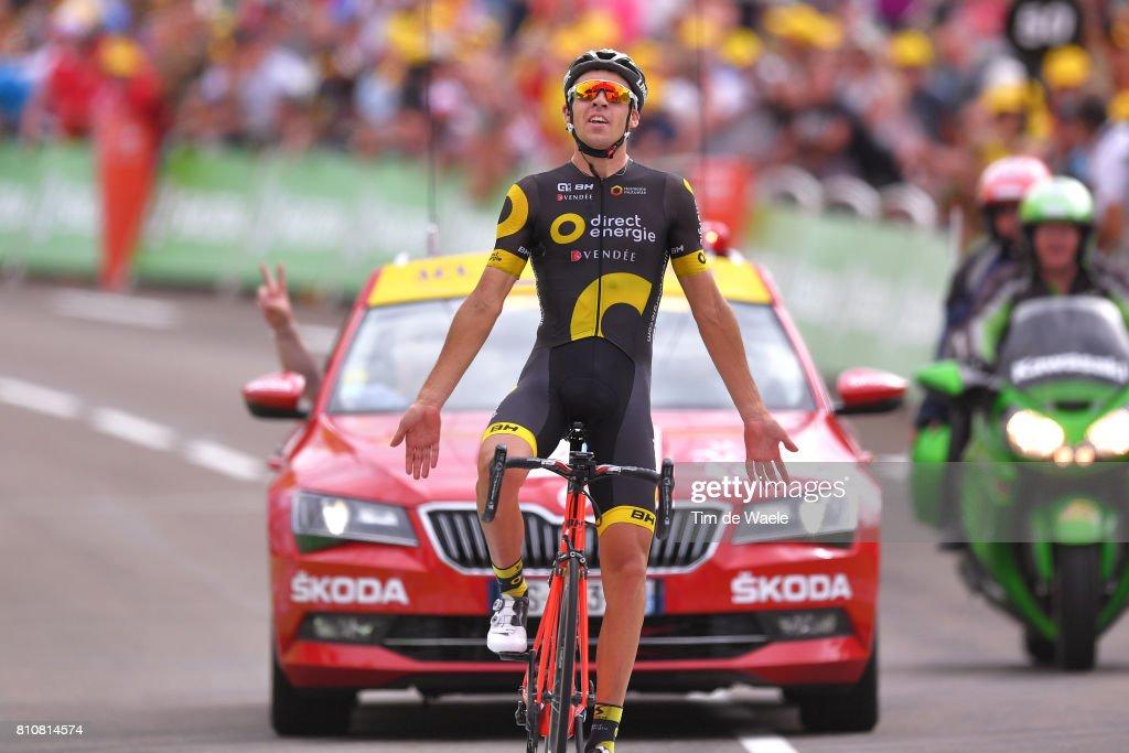 Cycling: 104th Tour de France 2017 / Stage 8 : ニュース写真