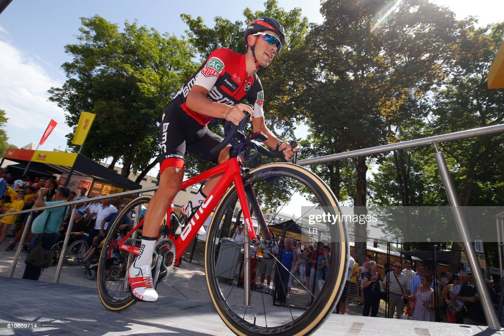 Cycling: 104th Tour de France 2017 / Stage 8 : News Photo