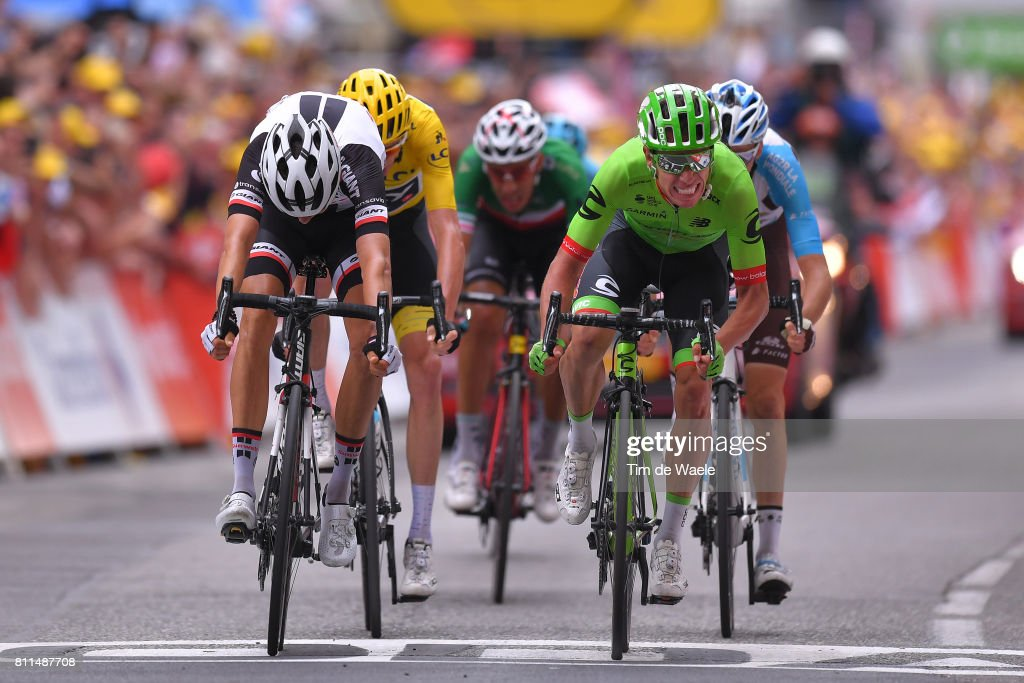Cycling: 104th Tour de France 2017 / Stage 9 : ニュース写真