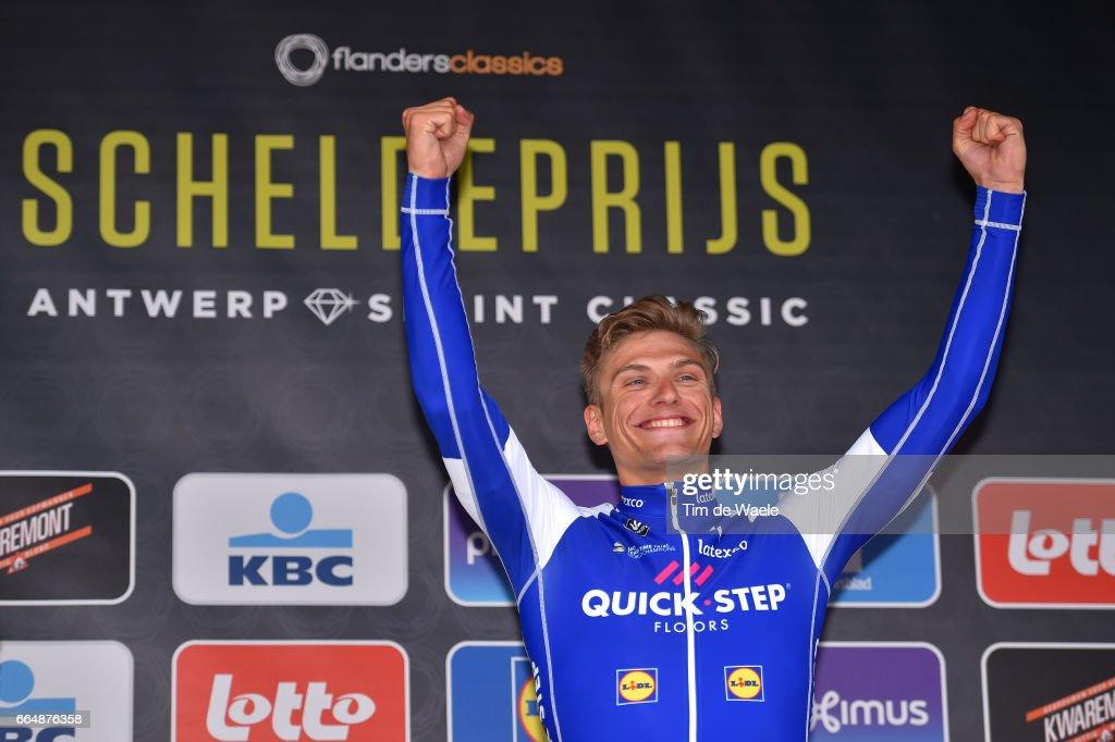 Cycling: 105th Scheldeprijs 2017 : ニュース写真