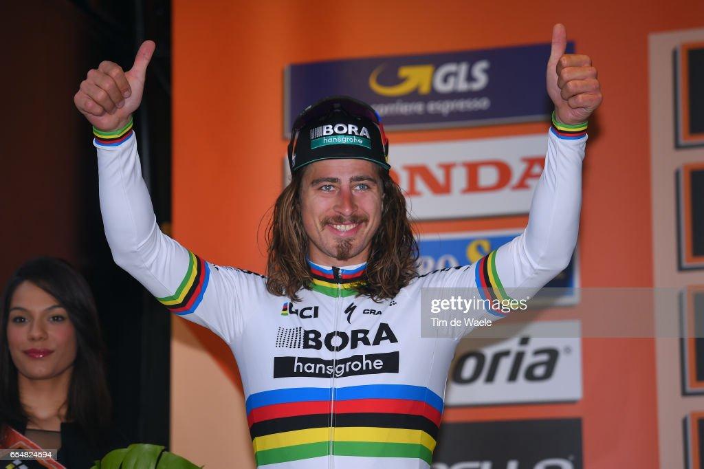 Cycling: 108th Milan-Sanremo 2017 : News Photo