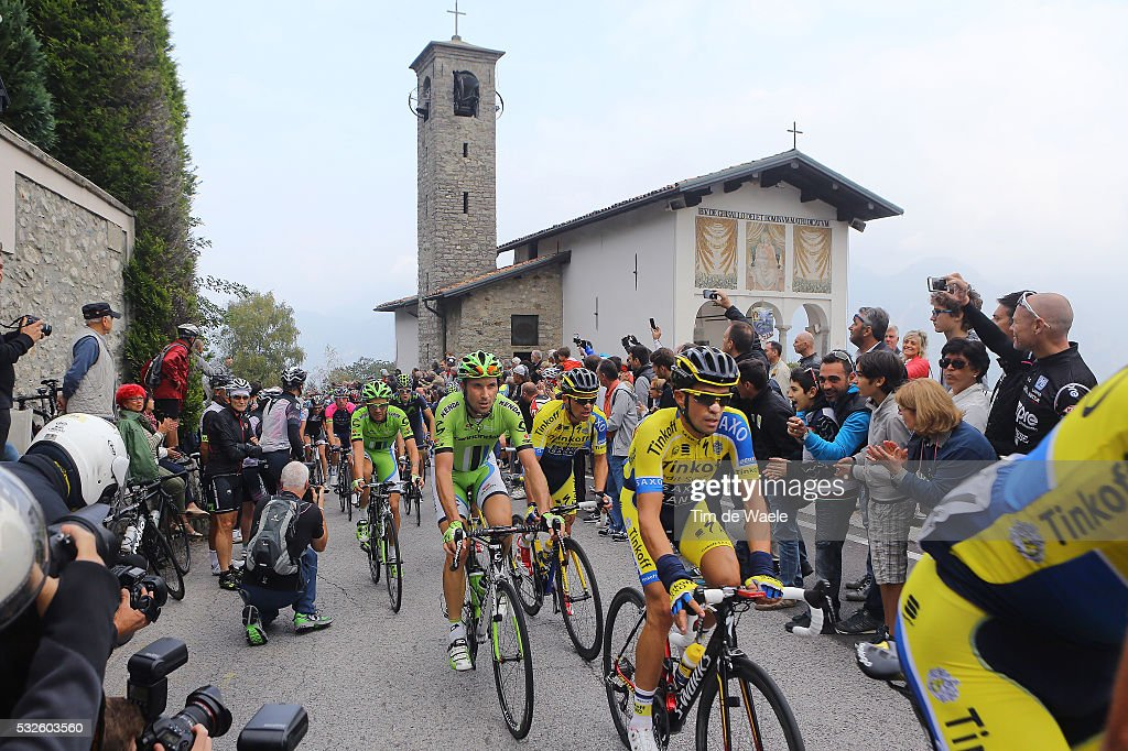 Cycling: 108th Tour of Lombardie 2014 : ニュース写真