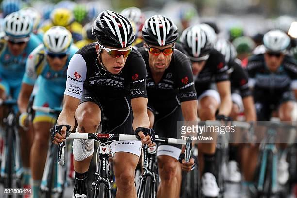 10th Eneco Tour 2014 / Stage 4 HONDO Danilo / Koksijde Ardooie / Rit Etape /Tim De Waele