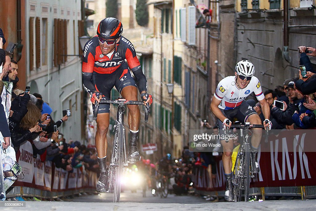 Cycling: 10th Strade Bianche 2016 : News Photo
