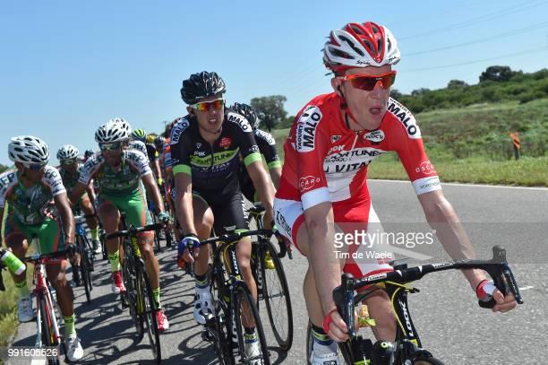 10Th Tour De San Luis 2016 Stage 4 Sorensen Chris Anker / San Luis Terrazas Del Portezuelo Cerro El Amago 1710M / Rit Etape Ronde /Tim De Waele