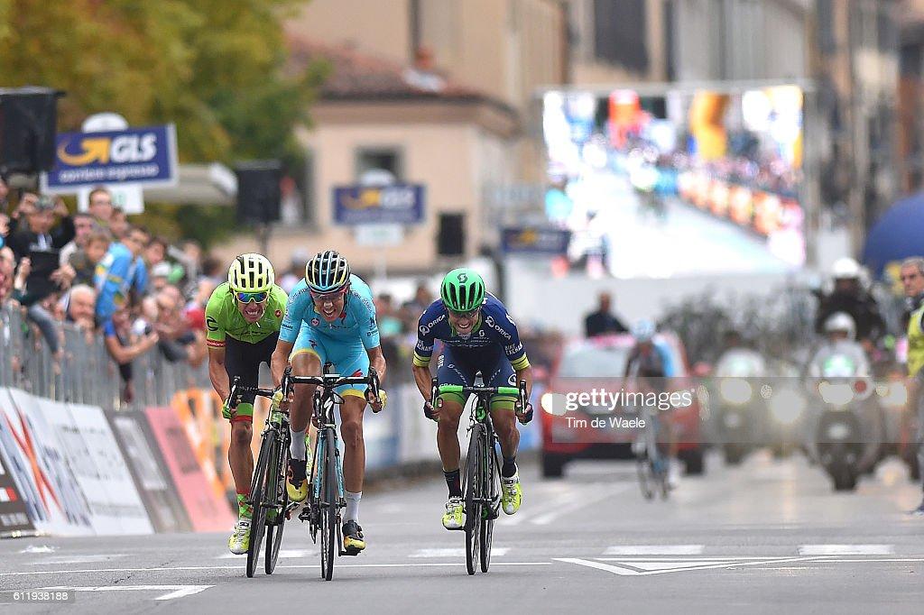 Cycling: 110th Il Lombardia 2016 : News Photo