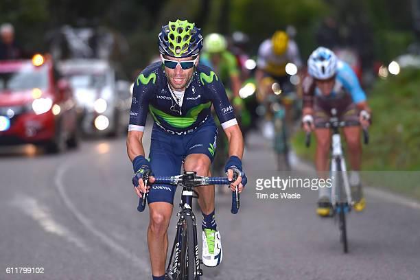 110th Il Lombardia 2016 Giovanni VISCONTI / Pierre LATOUR / Como Bergamo / Il Lombardia / Tim De Waele