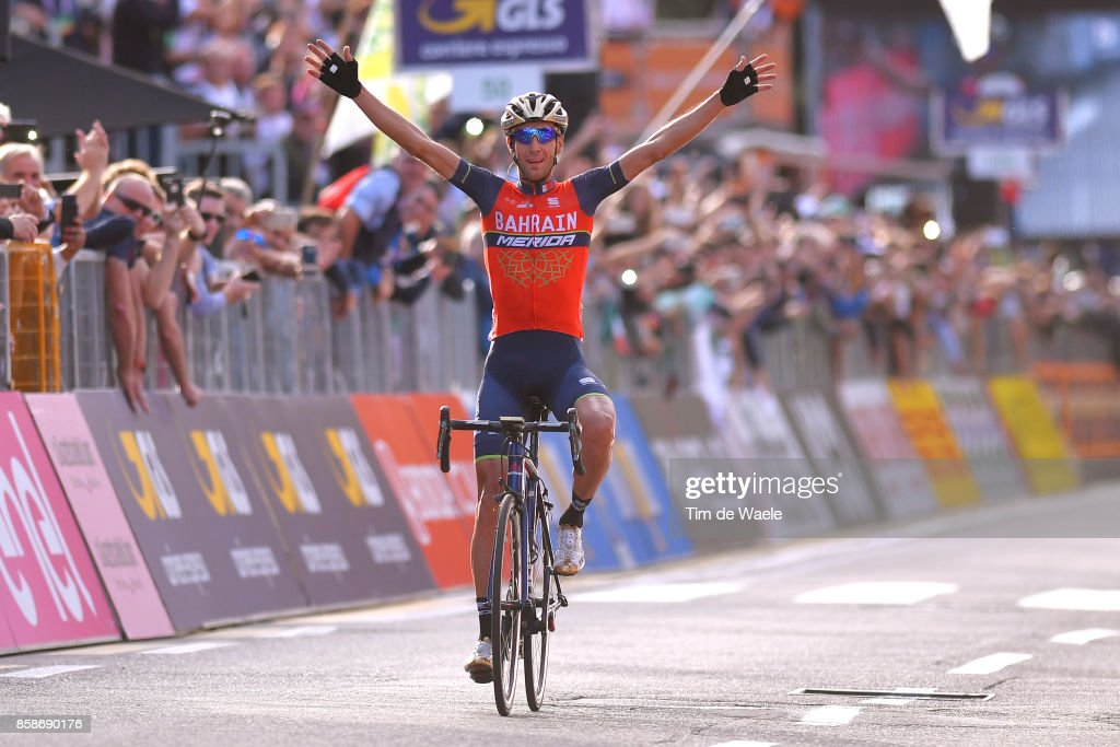 Cycling: 111th Il Lombardia 2017 : ニュース写真
