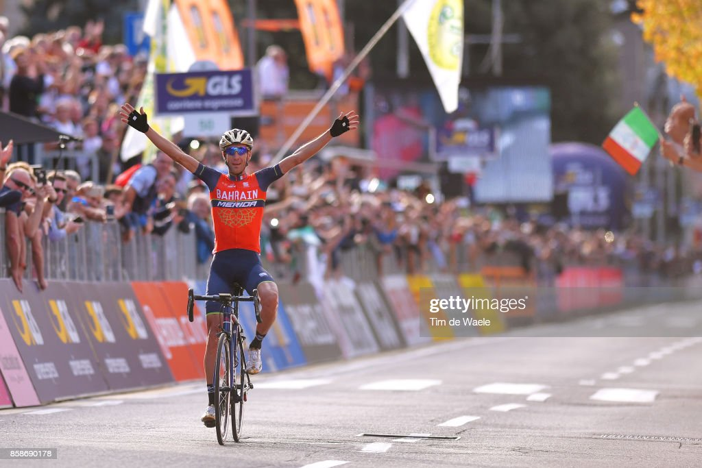 Cycling: 111th Il Lombardia 2017 : News Photo
