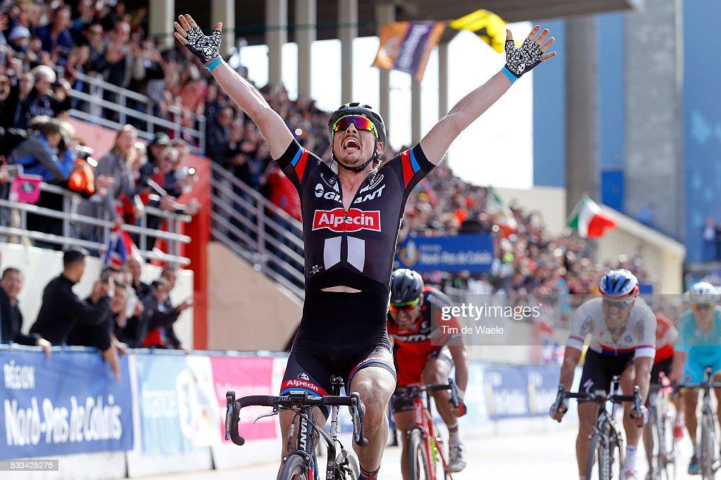 Cycling: 113th Paris - Roubaix 2015 : ニュース写真
