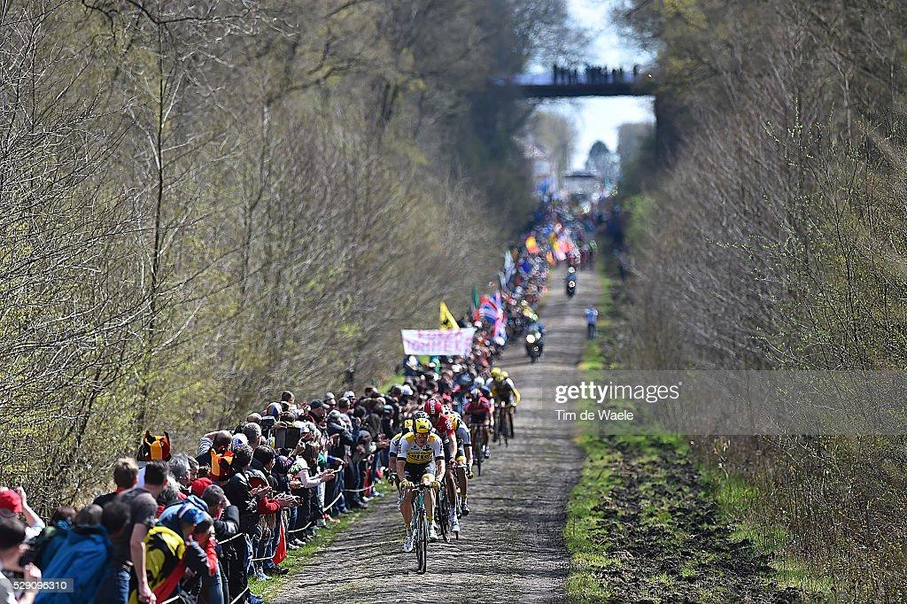 Cycling: 114th Paris - Roubaix 2016 : ニュース写真