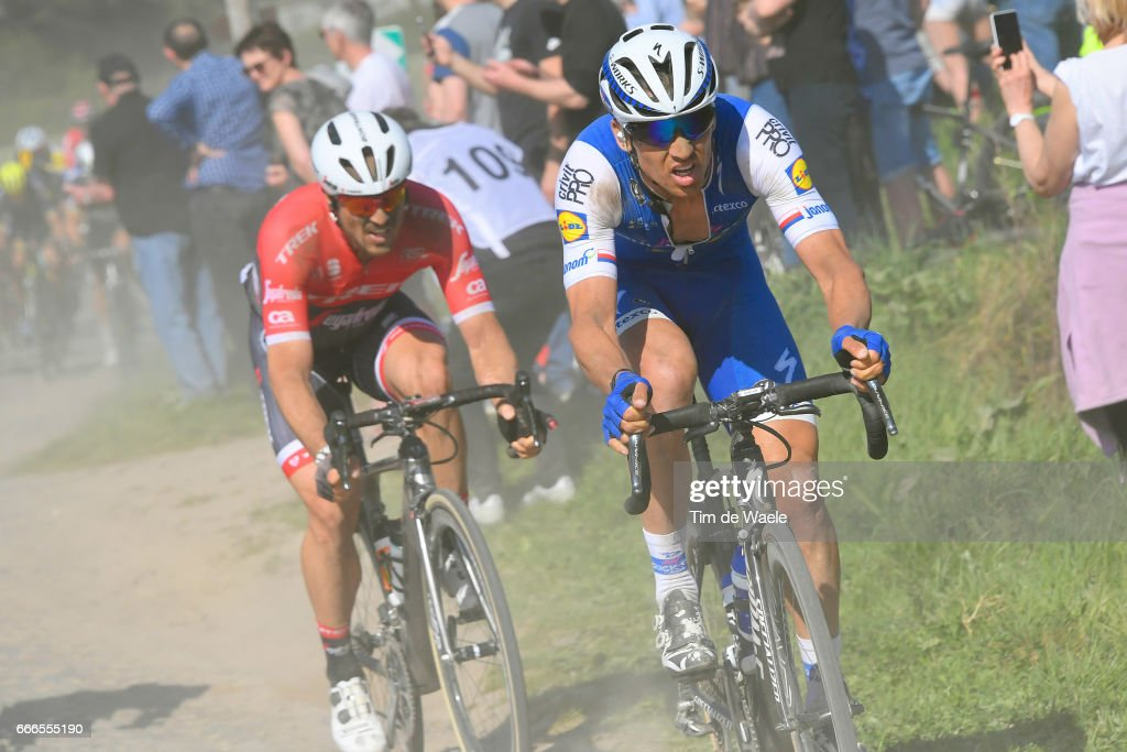 Cycling: 115th Paris - Roubaix 2017 : ニュース写真