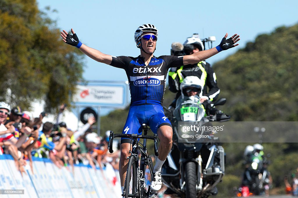 Cycling: 11th Amgen Tour of California 2016 / Stage 3 : ニュース写真