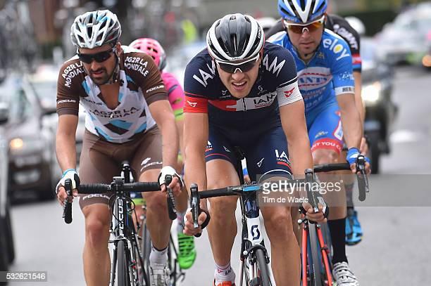 11th Eneco Tour 2015 / Stage 6 Matthias BRANDE / Heerlen - Houffalize / Rit Etape /Tim De Waele