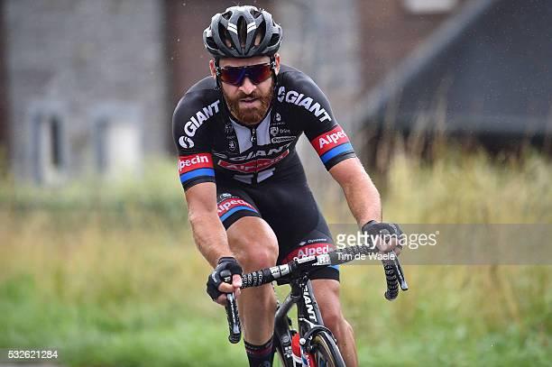 11th Eneco Tour 2015 / Stage 6 Simon GESCHKE / Heerlen - Houffalize / Rit Etape /Tim De Waele