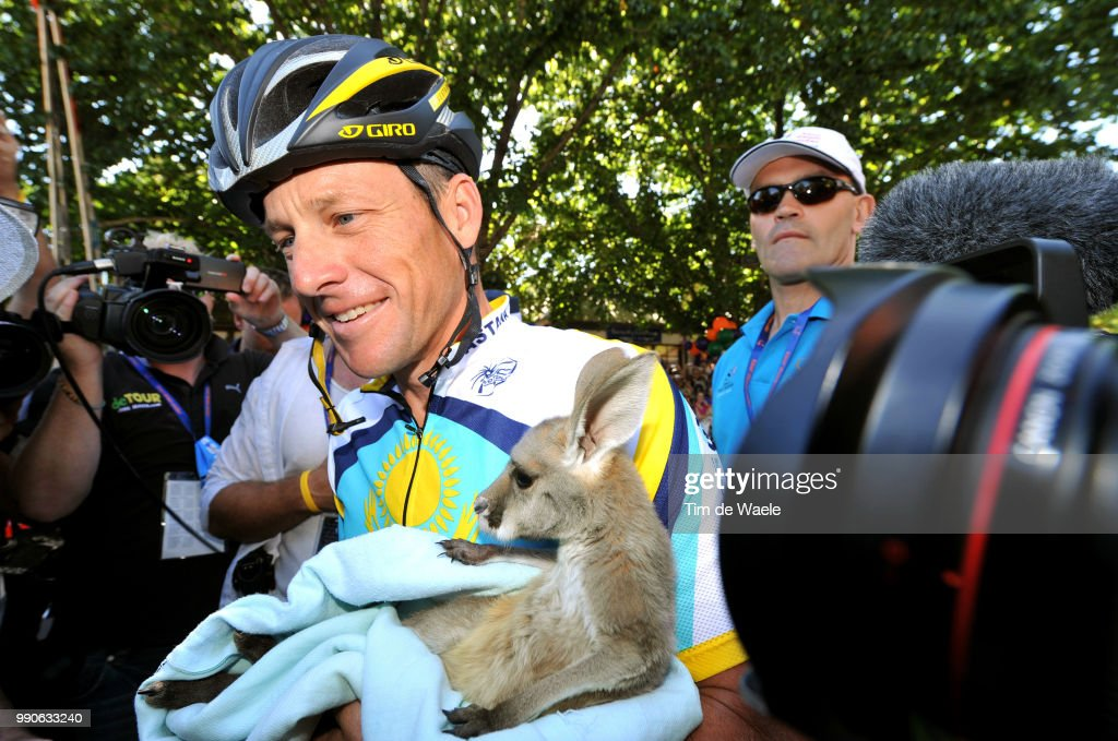 Cycling : 11Th Tour Down Under / Stage 2 : ニュース写真