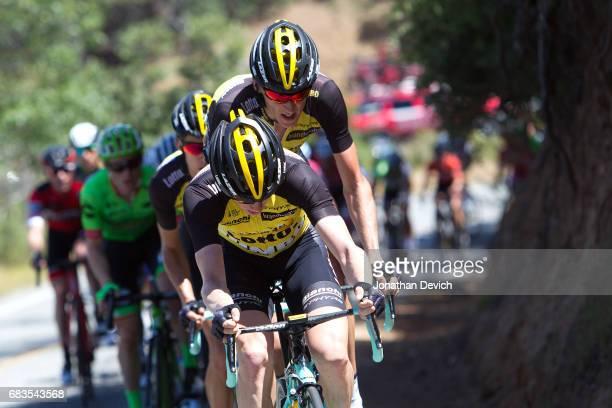 12th Amgen Tour of California Men 2017 / Stage 2 Robert GESINK / Modesto San Jose / ATOC / Amgen /