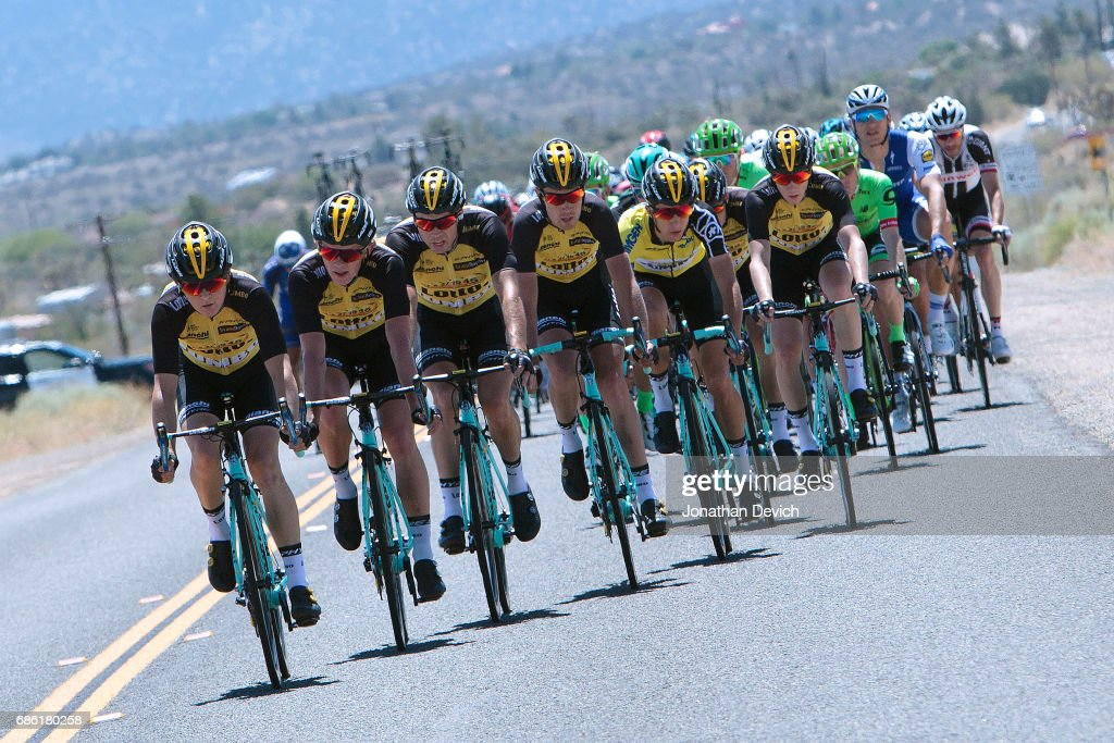 Cycling: 12th Amgen Tour of California Men 2017 / Stage 7 : ニュース写真