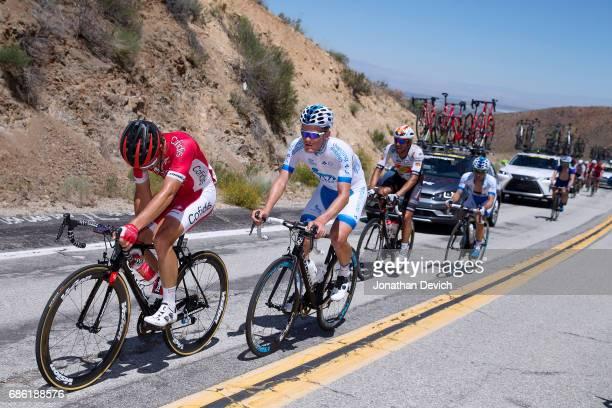 12th Amgen Tour of California Men 2017 / Stage 7 Joonas HENTTALA / Mountain High Pasadena / ATOC / Amgen /