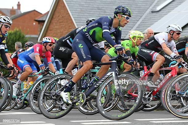 13rd Tour of Britain 2016 / Stage 2 Jorge ARCAS / Carlisle Kendal / TOB /Tim De WaeleKT/Tim De Waele/Corbis via Getty Images
