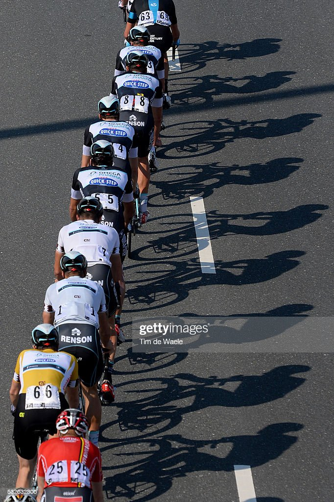 Cycling: 13th Tour of Qatar 2014 / Stage 5 : News Photo
