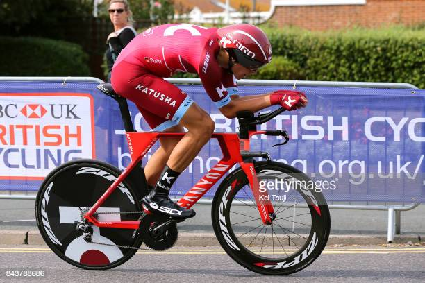 14th Tour of Britain 2017 / Stage 5 Nils POLITT / Clacton Clacton / Individual Time Trial / ITT / OVO Energie / TOB /