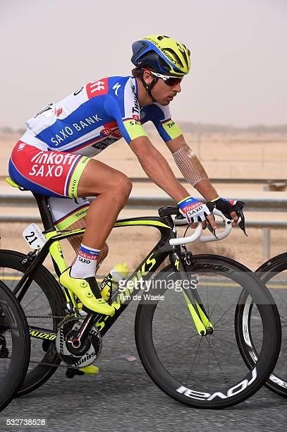 14th Tour of Qatar 2015 / Stage 2 SAGAN Peter / Al Wakra - Al Khor Corniche / Etape Rit / Ronde/ Tim De Waele