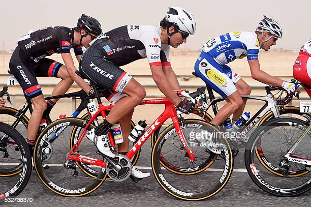 14th Tour of Qatar 2015 / Stage 2 STEEGMANS Gert / Al Wakra - Al Khor Corniche / Etape Rit / Ronde/ Tim De Waele