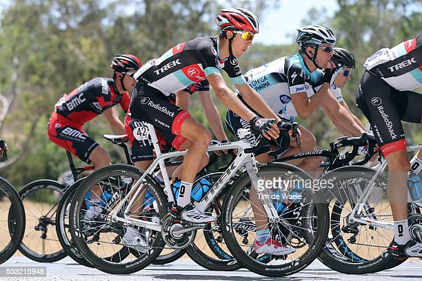 15th Santos Tour Down Under 2013/ Stage 5 BENNETT George Modbury-Tanuda / TDU/ Etape Rit Tim De Waele
