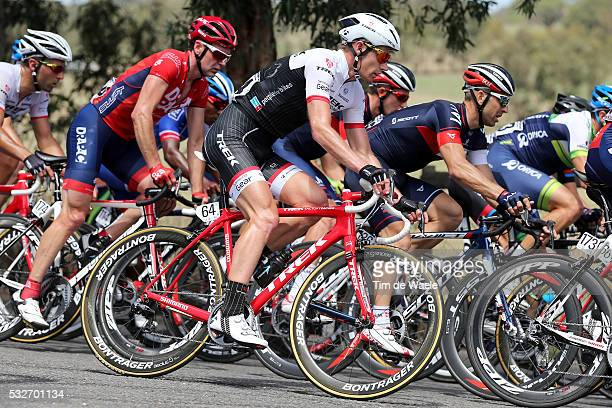 17th Santos Tour Down Under 2015/ Stage 4 MCCONNELL Daniel / GlenelgMount Barker / Etape Rit Ronde Tim De Waele