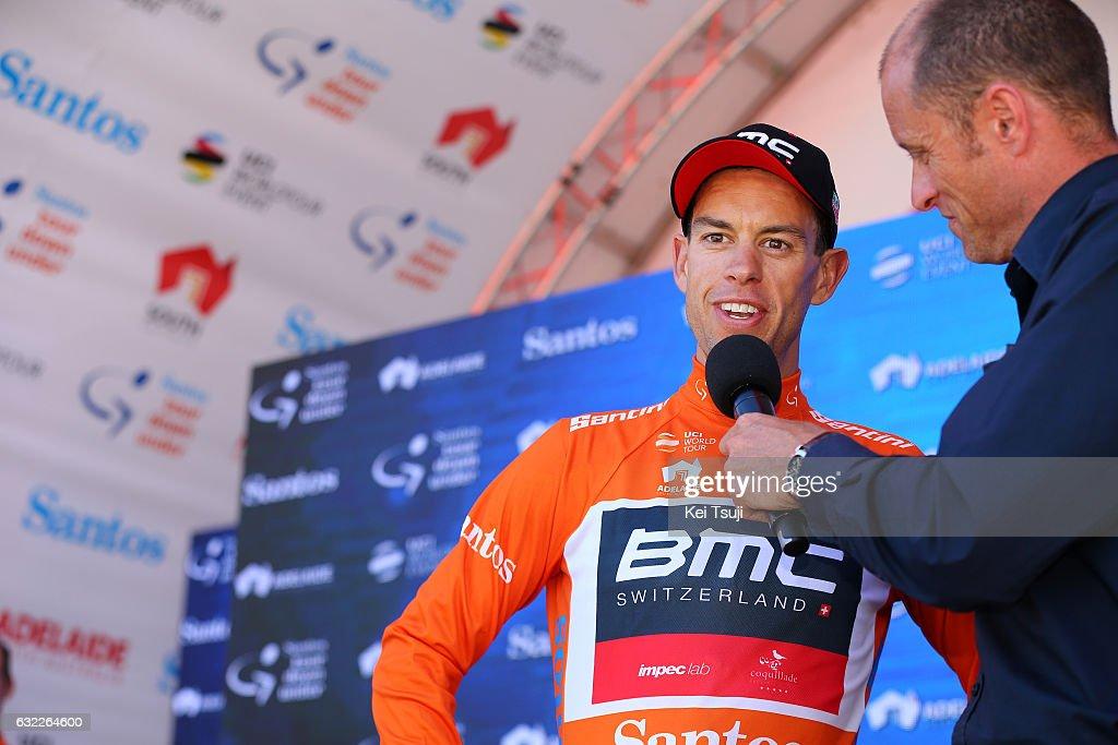 Cycling: 19th Santos Tour Down Under 2017/ Stage 5 - Men : ニュース写真