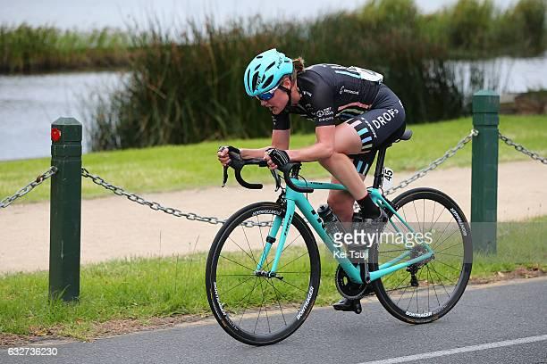 1st Toward Zero Race Melbourne / Cadel Evans Albert Park GP / Women Start / AnnSophie DUYCK / Albert Park F1 GP Circuit Albert Park F1 GP Circuit / /...