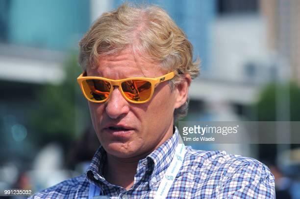 1Th Tour Of Dubai 2014 Stage 4Oleg Tinkoff Team Owner Tinkoff Saxo / Dubai Burj Khalifa 8298M / The Old Dubai Stage Ronde/ Tim De Waele