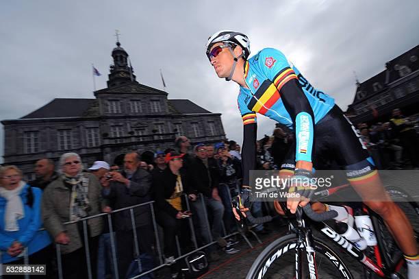 Road World Championships / Elite Men Greg VAN AVERMAET / Maastricht - Valkenburg / Hommes Mannen / Championat du Monde Route Wereldkampioenschap Weg...