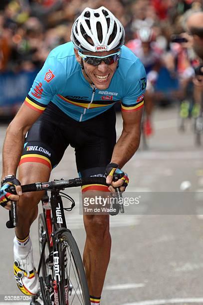 Road World Championships / Elite Men Philippe GILBERT / Maastricht - Valkenburg / Hommes Mannen / Championat du Monde Route Wereldkampioenschap Weg /...