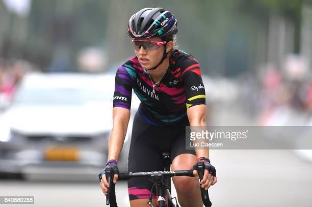 20th Boels Rental Ladies Tour / Stage 2 Arrival / Alexis RYAN / Eibergen Arnhem / Women / BRL /