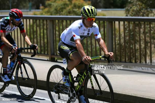 20th Santos Tour Down Under 2018 / Stage 2 Caleb EWAN / King William Road Unley Mount Barker Road Stirling 400m / Men / TDU /
