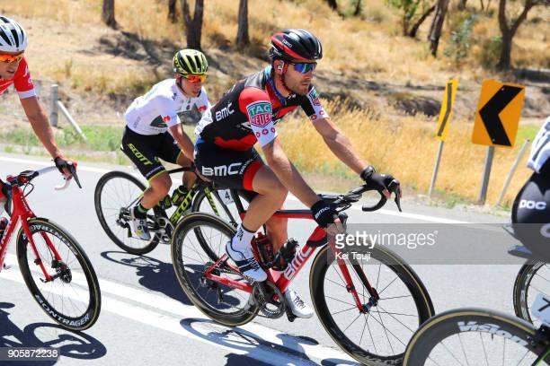 20th Santos Tour Down Under 2018 / Stage 2 Danilo WYSS / King William Road Unley Mount Barker Road Stirling 400m / Men / TDU /