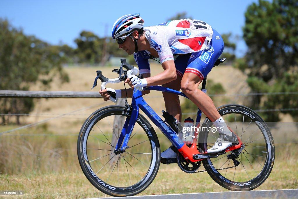20th Santos Tour Down Under 2018 - Stage 2