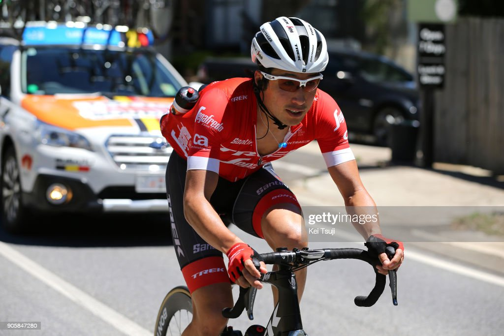 Cycling: 20th Santos Tour Down Under 2018 / Stage 2 : ニュース写真